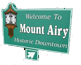 Mt. Airy | Lakelandbus Tours